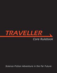 Traveller [2010]
