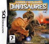 Combat de Géants : Dinosaures [2008]