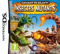 Combat de Géants : Insectes Mutants [2010]