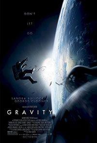 Gravity  - Édition Ultimate Blu-ray 3D + Blu-ray + DVD + copie digitale
