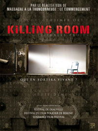 The Killing Room [2010]