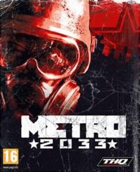 Metro 2033 #1 [2010]