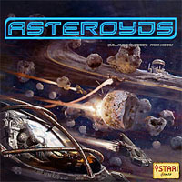 Asteroyds [2010]