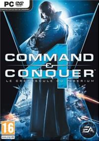 Saga du Tiberium : Command & Conquer 4 : Le Crépuscule du Tiberium #4 [2010]