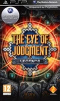 The Eye of Judgment : Legends [2010]
