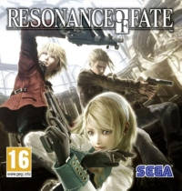 Resonance of Fate [2010]