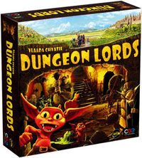 Dungeon Lords [2010]