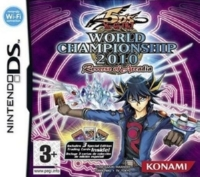 Yu-Gi-Oh! World Championship 2010 : Reverse of Arcadia [2010]