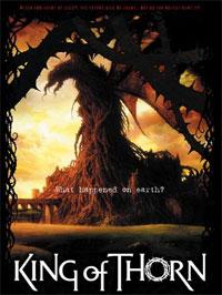 Le Roi des Ronces : King of Thorn