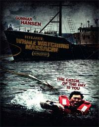 Reykjavik Whale Watching Massacre : Harpoon [2011]