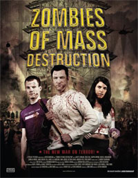 ZMD: Zombies of Mass Destruction : American Zombie