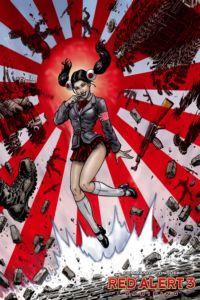 Command & Conquer : Alerte Rouge 3 - La Revolte #3 [2009]