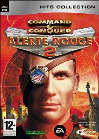 Command & Conquer : Alerte Rouge 2 [2000]