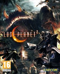 Lost Planet 2 [2010]