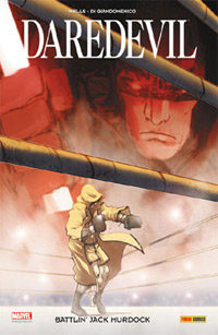 100% Marvel Daredevil : Battlin' Jack Murdock [#18 - 2010]