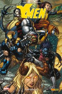 X-Men : Infernus [2010]