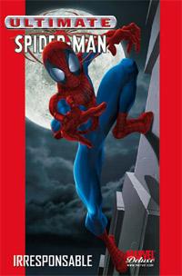 Marvel Deluxe : Ultimate Spider-Man Deluxe 4 [2010]