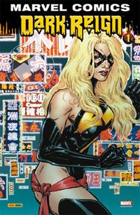 Marvel : Monster M Dark Reign Edition : Dark Reign [#1 - 2010]