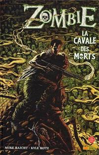 Simon Garth : Zombie : La cavale des morts #1 [2009]