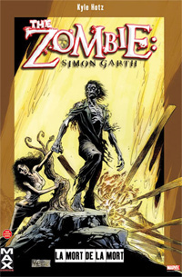 Zombie : Simon Garth [#2 - 2010]