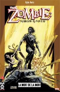Zombie : Simon Garth #2 [2010]