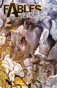 Fables : Les loups #9 [2010]