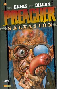 Preacher : Intégrale : Salvation #7 [2010]