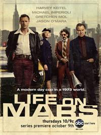 Life on Mars - US