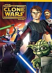 Star Wars : Clone Wars : The Clone Wars [2009]