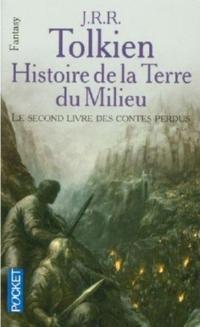 La Création du Monde de Tolkien : Le Second livre des Contes Perdus #2 [1995]