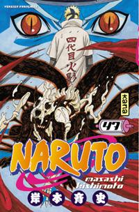 Naruto [#47 - 2010]