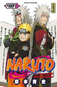 Naruto #48 [2010]