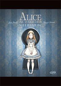 Alice au pays des merveilles [#1 - 2010]