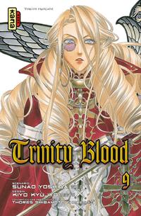 Trinity Blood [#9 - 2010]