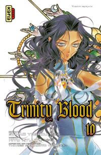 Trinity Blood [#10 - 2010]