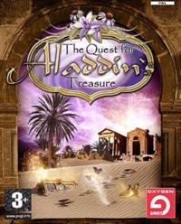 The Quest for Aladdin's Treasure - PS2