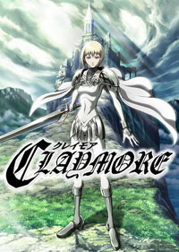 Claymore [2007]