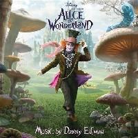 BO-OST Alice au pays des merveilles [2010]