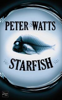 The Rifters : Starfish [#1 - 2010]