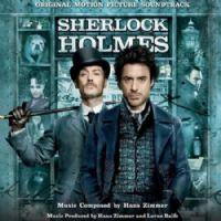 BO OST - Sherlock Holmes : Sherlock Holmes - OST
