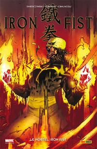 Le Mortel Iron Fist #4 [2010]