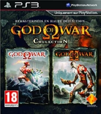 God of War Collection [#1 - 2010]