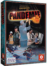 Pandémie [2008]