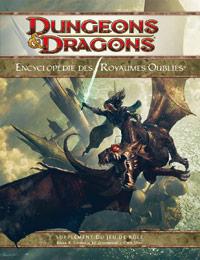 Les Royaumes Oubliés - Système D&D4 [2008]