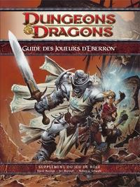 Donjons & Dragons : Eberron - système D&D4 [2009]