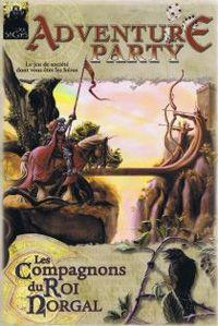 Adventure party : Les Compagnons du Roi Norgal [2010]