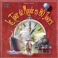 Le tour du monde en 80 jours [2007]