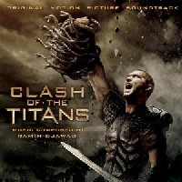 BO-OST Le choc des Titans [2010]