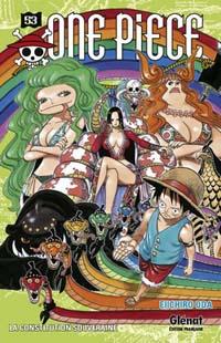 One Piece #53 [2010]