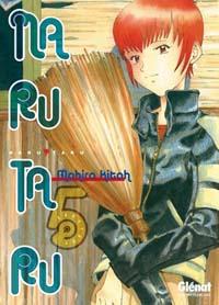 Naru Taru [#5 - 2010]